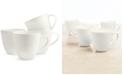 Hotel Collection Bone China Set/4 Mug, Created for Macy's