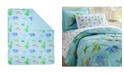 Wildkin Dinosaur Land 7 Pc Bed in a Bag - Full