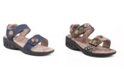 THERAFIT Shoe Melody Adjustable Sandal