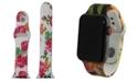 Nimitec Women's Silicone Apple Watch Strap 42mm