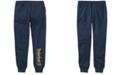 Timberland Men's Established 1973 Back Calf Graphic Logo Sweatpants