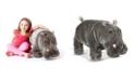 Melissa and Doug Hippopotamus - Plush