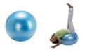 Gymnic Body Exercise Ball 65
