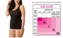 Maidenform Tame Your Tummy Tank DM0703