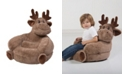 Trend Lab Plush Moose Character Chair