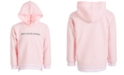 Ideology Toddler Girls Tunic Hoodie, Created For Macy's