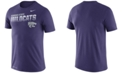 Nike Men's Kansas State Wildcats Legend Sideline T-Shirt