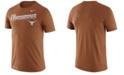 Nike Men's Texas Longhorns Legend Sideline T-Shirt