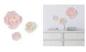 WallPops Blossom 3D Wall Art Kit
