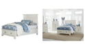Furniture Chesapeake Bay Platform Full Bed