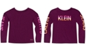 Calvin Klein Big Girls Logo-Print T-Shirt
