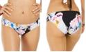 Trina Turk Seychelles Printed Hipster Bikini Bottoms