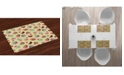 Ambesonne Coffee Place Mats, Set of 4