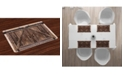 Ambesonne Rustic Place Mats, Set of 4
