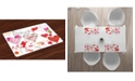 Ambesonne Love Place Mats, Set of 4