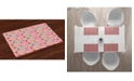 Ambesonne Angel Place Mats, Set of 4