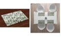 Ambesonne Money Place Mats, Set of 4