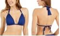 Lauren Ralph Lauren Triangle Halter Bikini Top