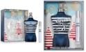 Jean Paul Gaultier Men's 2-Pc. Le Male In The Navy Eau de Toilette Gift Set