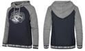 '47 Brand Women's North Carolina Tar Heels Encore Revolve Hooded Sweatshirt