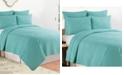 C & F Enterprises Inc C F Home Tranquil Waves Quilt Set Collection