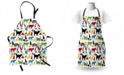 Ambesonne Cats Apron