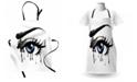 Ambesonne Eye Apron