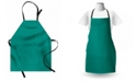 Ambesonne Teal Apron