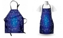 Ambesonne Astrology Apron