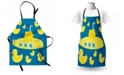 Ambesonne Rubber Duck Apron