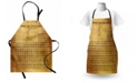 Ambesonne Science Apron
