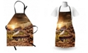 Ambesonne Wizard Apron