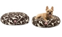 Majestic Pet Plantation Round Dog Bed
