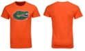 New Agenda Men's Florida Gators Big Logo T-Shirt