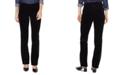 NYDJ Marilyn Tummy Control Straight-Leg Corduroy Jeans