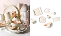 Coton Colors by Laura Johnson Blush Dinnerware Collection