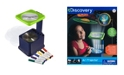 Discovery Kids Discovery Mindblown Sketcher Projector