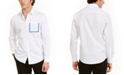 INC International Concepts INC Men's Contrast Pocket Shirt, Created For Macy's