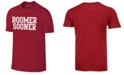 Top of the World Men's Oklahoma Sooners Boomer Sooner T-Shirt
