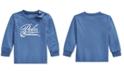 Polo Ralph Lauren Baby Boys Basic Long-Sleeve Top, Created For Macy's