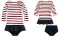 Polo Ralph Lauren Baby Girls Striped Dress