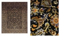 "Timeless Rug Designs CLOSEOUT! One of a Kind OOAK1449 Onyx 10' x 13'3"" Area Rug"