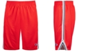 Champion Big Boys Side-Taped Shorts