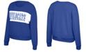 Top of the World Women's Kentucky Wildcats Superstar Crew Sweatshirt