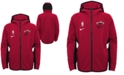 Nike Big Boys Miami Heat Showtime Hooded Jacket