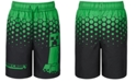 Dreamwave Little Boys Minecraft Swim Trunks