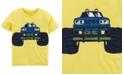 Carter's Toddler Boys Cotton Monster Truck T-Shirt