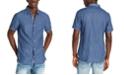 Buffalo David Bitton Men's Slim-Fit Dotted Shirt