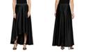 Alex Evenings Tulip-Hem Long Skirt