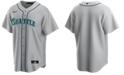 Nike Men's Seattle Mariners Official Blank Replica Jersey
